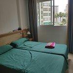 Foto de Benimar Apartments