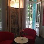 Photo de Hotel Windsor Nice
