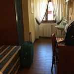 Hotel Julia Foto
