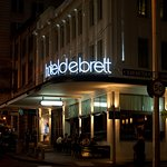 Photo of Hotel DeBrett
