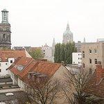 Cityhotel Thuringer Hof Foto