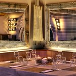 """Notre restaurant Italien """"La Poya"""""""