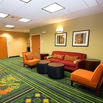 Foto di Fairfield Inn & Suites Seattle Bremerton
