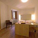 Hotel Waldhaus Am See Foto