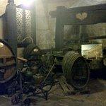 Cave historique des hospices civils de Strasbourg Foto