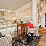 Photo de Grand Hotel Majestic Gia Baglioni