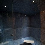 IKIES Steam Room