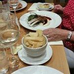 The Brodick Bar & Brasserie Foto