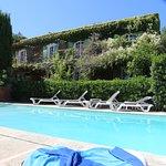 Photo de La Ripaille Hotel
