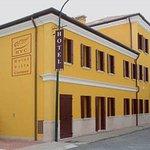 Hotel Villa Costanza Foto
