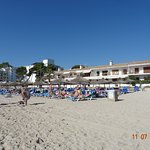 Foto Hotel JS Alcudi-Mar