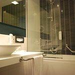 Photo de Holiday Inn Milan Nord-Zara