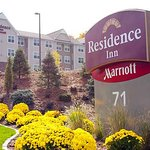 Residence Inn Burlington Colchester