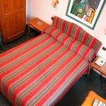 Photo de Hotel de la Paix