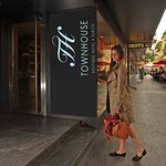 Foto di Townhouse Boutique Hotel