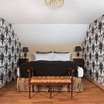 Large double room (22-29 sq m)