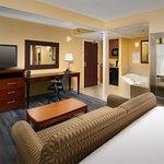 Photo of Holiday Inn Express Washington DC - BW Parkway