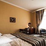 Hotel Giovanni Giacomo Foto