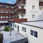 Photo de Hotel Wiesenhof