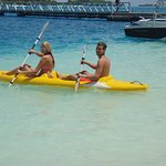 Foto de Conrad Maldives Rangali Island