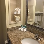 Photo de Holiday Inn Express Hotel & Suites Port St. Lucie West