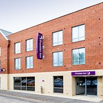 Premier Inn Hitchin Town Centre Hotel