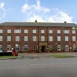 Holiday Inn Darlington A1 Scotch Corner