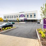 Premier Inn at Malvern