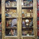 Foto de Mercado del Antiguo Muttrah