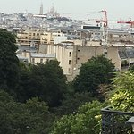 Foto de Royal Hotel Paris Champs Elysees