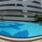 Photo of Crowne Plaza Guangzhou City Centre