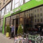 Photo de Ibis Styles Berlin Mitte