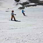 Firstrax Ski & Snowboard School Picture