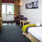 Foto de Hotell Skona Natter