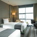 Foto de Holiday Inn Bangkok Sukhumvit