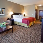 Photo de Holiday Inn Eau Claire South I-94