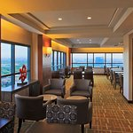 Enhance your stay with exclusive access to the Executive Lounge
