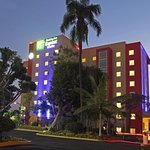 Holiday Inn Express Hotel & Suites Cuernavaca