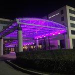 스탬퍼드 플라자 호텔 앤드 컨퍼런스 센터