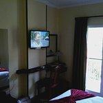Photo de Hotel Encumeada