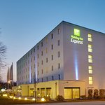 Holiday Inn Express Neunkirchen