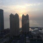 Foto de Movenpick Hotel West Bay Doha