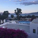 Lagada Beach Hotel Foto