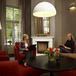 Photo de Hotel Ernst Sillem Hoeve