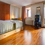 Foto de Hotel Seehof Arosa