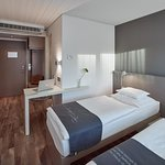 Photo of roomz Graz Budget Design Hotel
