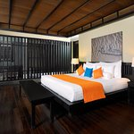 Two Bedroom Suite Interior