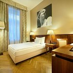 Hotel Sovereign Foto