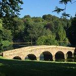 Snapshot of Stourhead Gardens