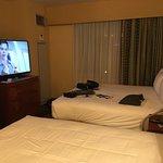 Photo de Embassy Suites by Hilton Boston - at Logan Airport